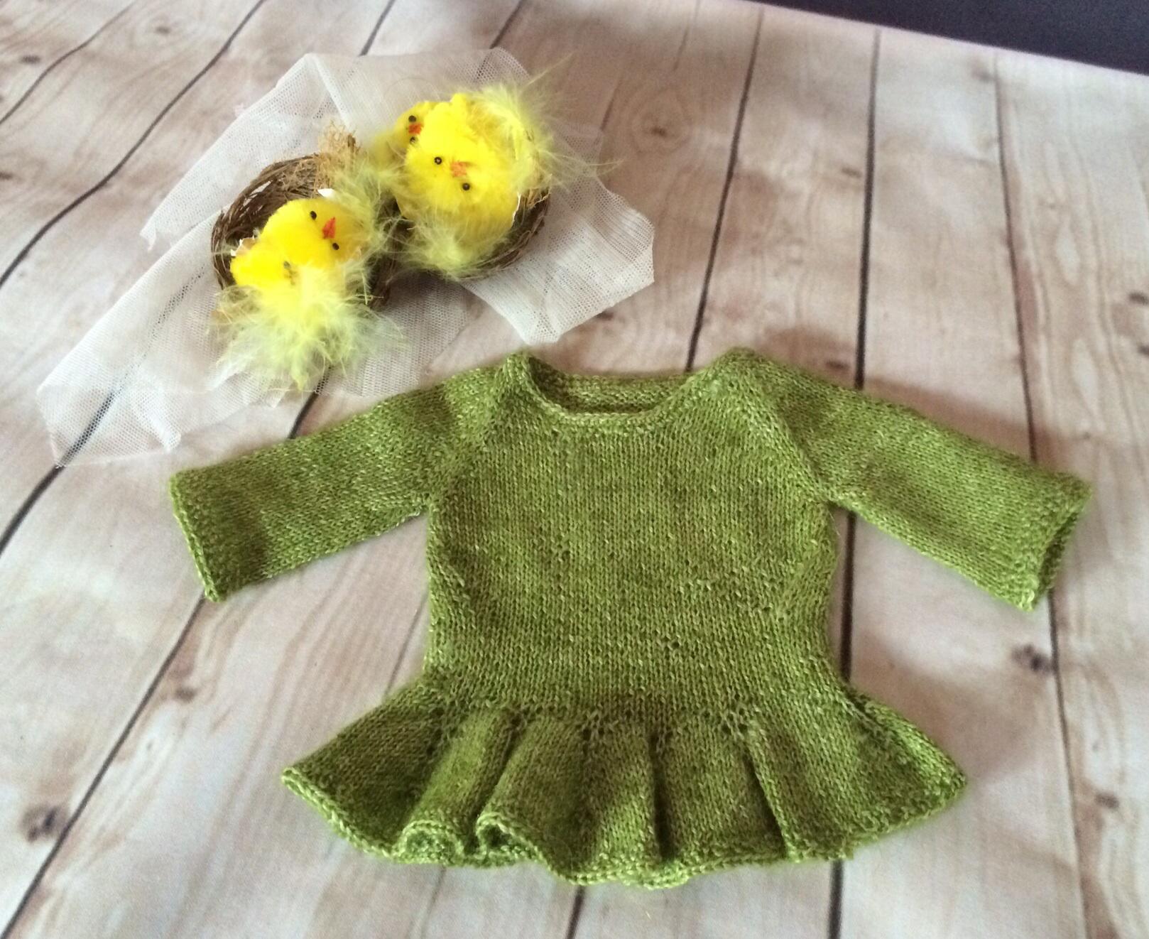 Loving & Knitting for BJD Dolls